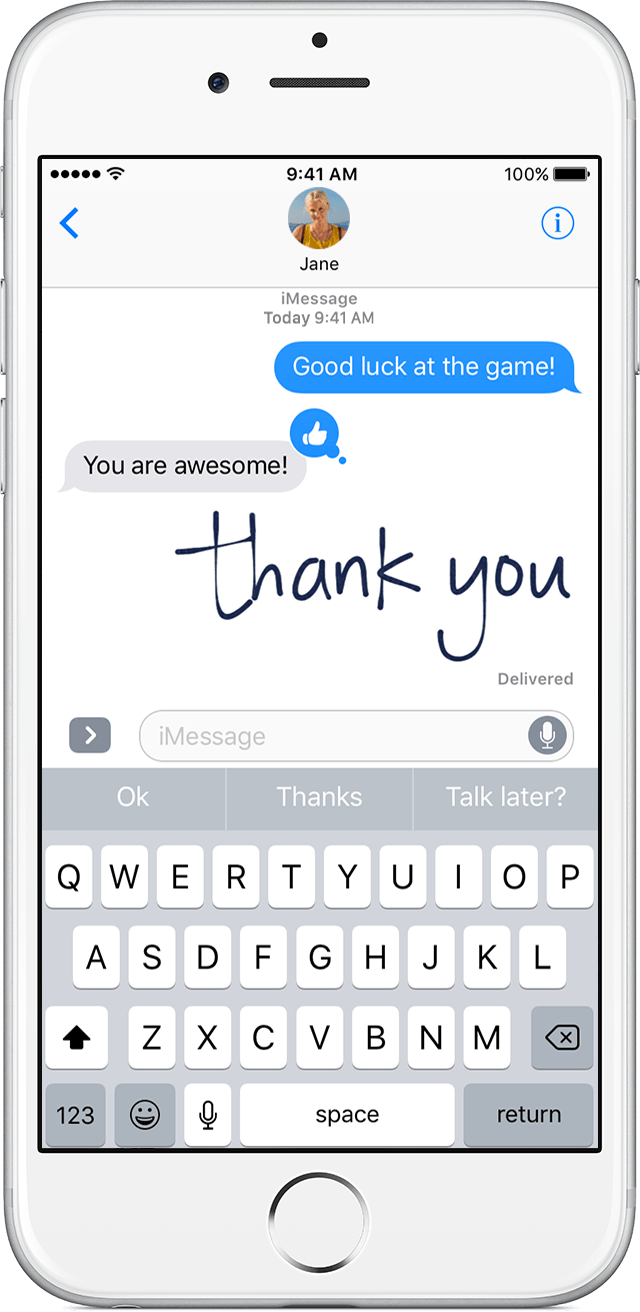 ios10-iphone6-messages-imessage-send-handwritten-message